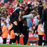 EPL: Super Sunday- Liverpool 'gun' down the gunners in 7 goal thriller.