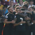 Liverpool defeat Arsenal in 4-3 thriller