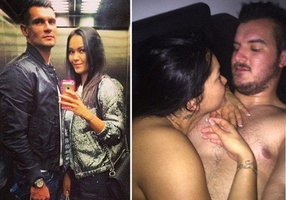 £16,000-a-week Liverpool footballer Dejan Lovren discovers his wife is having an affair with £200-a-month forestry worker