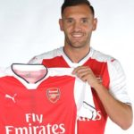 Official: Lucas Perez completes move to Arsenal