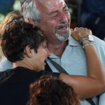Italy earthquake: Mass funeral held for 35 victims amidst tears and anguish as death toll rises to 291