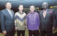 Ghana-Malaysia Friendship TO Open Up More Business For Ghana