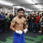 Manny Pacquiao confirms his opponent for comeback fight