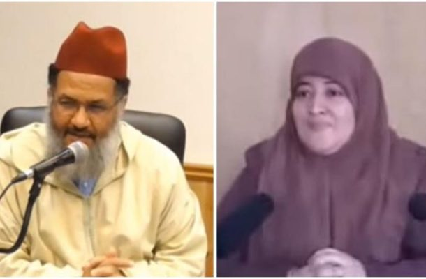 Morocco: Outrage over Islamist couple sex scandal