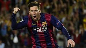 VIDEO:Messi wins UEFA goal of the year award with well worked Barca move against Roma