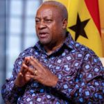 Government borrowed to invest - Mahama