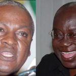 Defeat stares Mahama in the face – Akufo-Addo