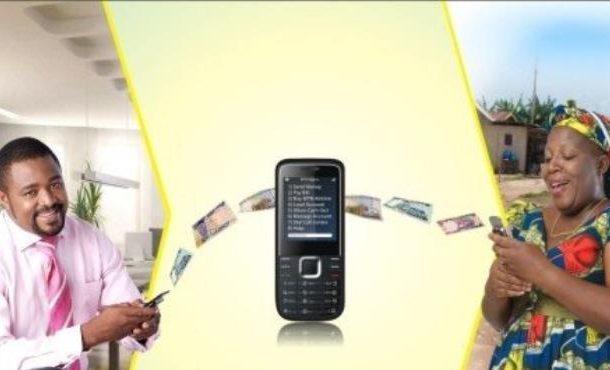 Mobile money transactions hit over GH600m in June 2016