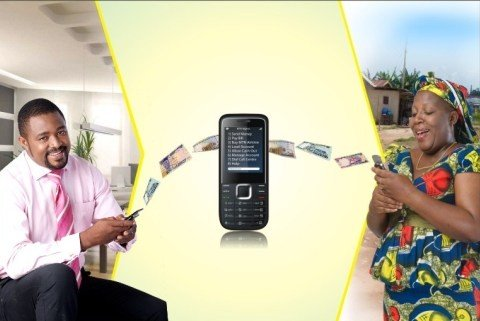 MTN Mobile Money billed to lead way to cashless society