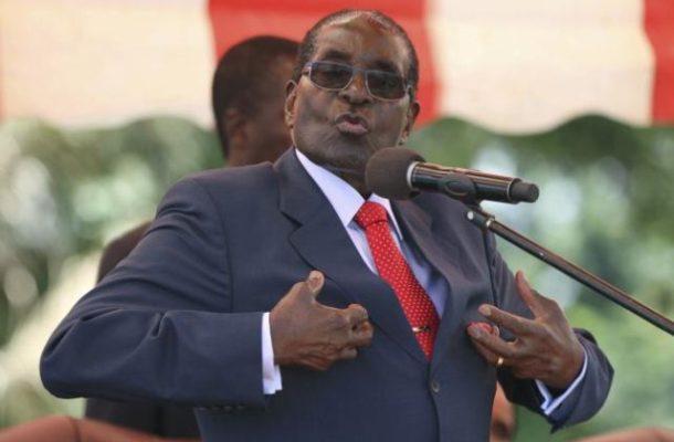 Mugabe cancels Ghana visit