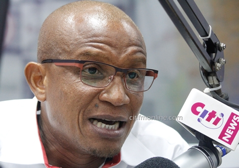 Mustapha blasts Mahama for attacking Nana Addo after freeing Montie 3