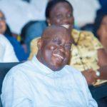 Akufo-Addo snubs IEA again