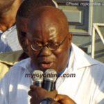 """""""Micro and Small Scale Enterprises to dominate Ghanaian economic landscape"""" – Akufo-Addo"""