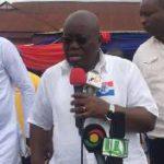 Mahama an impediment to Ghana's progress – Akufo-Addo