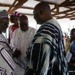 Bawku Naba, Garu Naba endorse Akufo-Addo