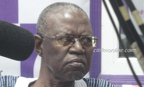 Mahama has set unecessary precedent with Montie pardon – Ndebugri