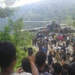 Nepal bus crash kills at least 33