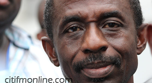 Debate over Montie 3 pardon needless-Asiedu Nketia