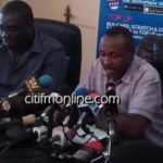 Mahama talking as if he is possessed' – NPP