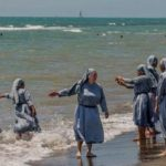 Burkini ban: Facebook blocks Italian imam's account after photo of nuns on beach goes viral
