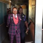 Bishop Obinim arrested over GH¢11.6 million fraud case