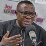 GBA now a political association - Ofosu Ampofo