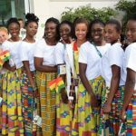 Ghana to spend $750,000 on Olympic contingent