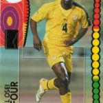 Ex-Bayern And Black Stars Defender Samuel Osei Kuffour Opens Up On 2006 World Cup Blunder, Punditry and Missing Kotoko Role