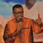 Ghana has sunk so low that I must clarify every joke – Otabil fumes