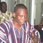 Parliament's handling of Oti Bless' nomination saga a 'joke'-ACEPA