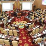 Parliament urges BoG to apply new laws strictly
