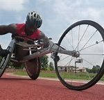 Ghana's disabled athletes ask for support
