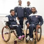 "Ghana's disabled athletes ask Government for A refund of ""their money"""