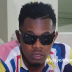 Ghana shaped my music career - Patoranking