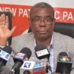 NPP will not write another 'Stolen Verdict' — Mac-Manu