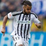 Ofosu-Ayeh wins MVP in Braunschweig's 2-1 win