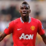 Paul Pogba set for Manchester United medical