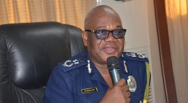 Afram Plains robbery: IGP to brief media today