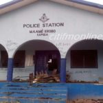 Police may rescind decision to leave Donkorkrom if… IGP