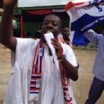 2016 polls akin to 2nd independence struggle – Oppong-Nkrumah