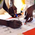 NPP upset over voter registration in prisons