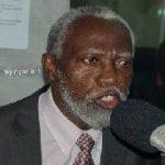 Stop practicing nepotism – Prof Adei to Mahama