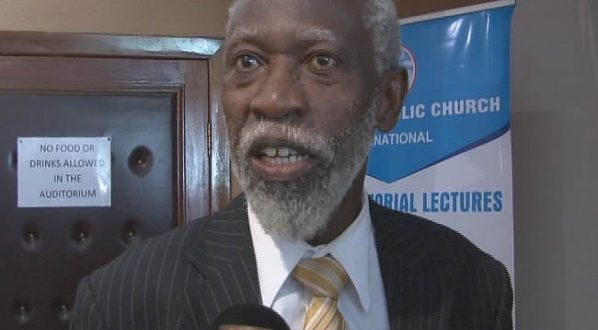 Prof Adei; you got it all wrong;come again (Article)