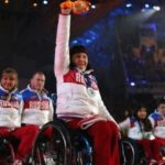 Rio Paralympics 2016: Russia banned after losing appeal