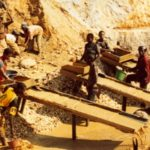 Crops or carats: The unattended tensions between miners and farmers