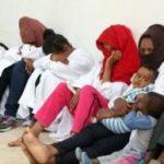 Ghanaian detainees in Libya visited by Ghanaian embassy in Libya