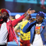Reggie n Bollie to headline Afrobeats Festival in London