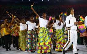 Kente arts and cultural festival 2021 launched