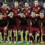 Russia name 23 man squad for Ghana friendly