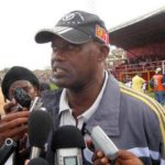 AFCON 2017 Qualifiers:Rwanda stop-gap coach Kanyankore Sacked four After Appointment